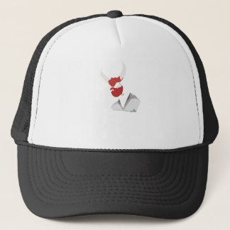 Beelzebobby Trucker Hat
