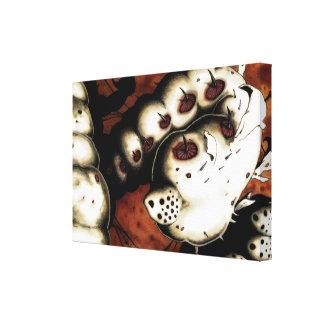 Beelzebub Canvas Print