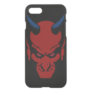 Beelzebub iPhone 7 Case