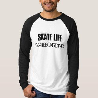 """Beeman"" Skate Life team shirt"