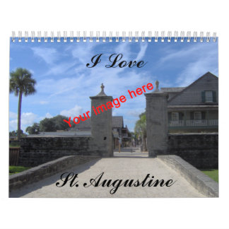 Been There and Loved It! Wall Calendars