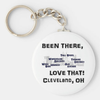 Been There, Love That Key Ring