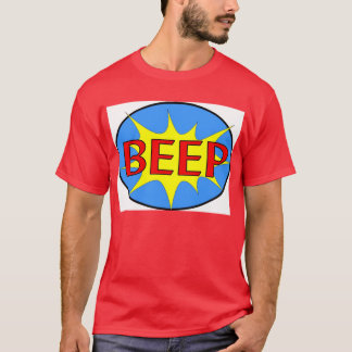 Beep T-Shirt