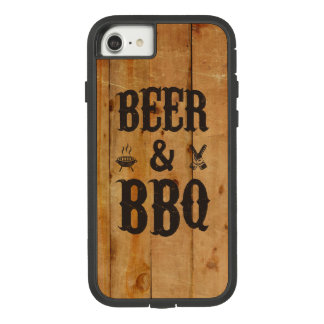 Beer and BBQ Case-Mate Tough Extreme iPhone 8/7 Case