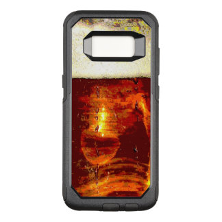 Beer and Foam OtterBox Galaxy S8 Case