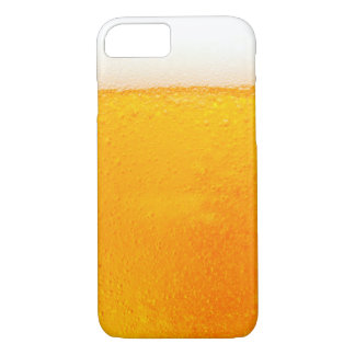 Beer Apple iPhone 7, Barely There Phone Case