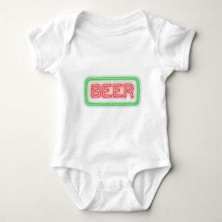 Beer Baby Bodysuit