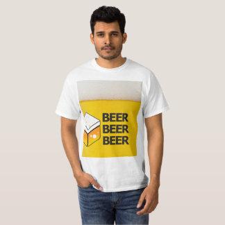 Beer Beer Beer JP - Promotional Shirt