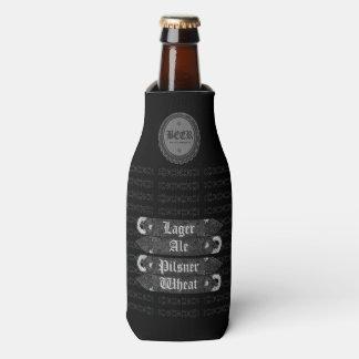 Beer Bottle Cap/Bottle Opener Grey/White 2
