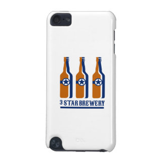 Beer Bottles Star Brewery Retro iPod Touch (5th Generation) Cover