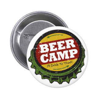 Beer Camp Button