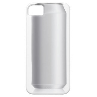 beer can barely there iPhone 5 case