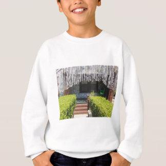 Beer Can House Sweatshirt