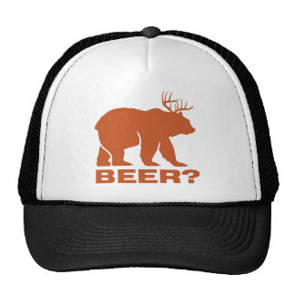 Beer ? cap