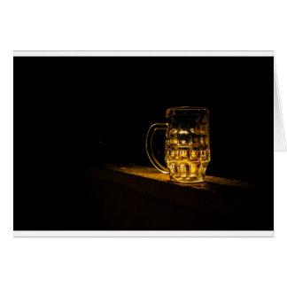 Beer... Card