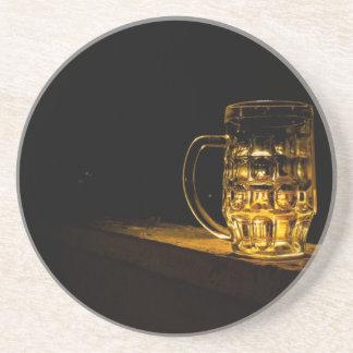 Beer... Coaster