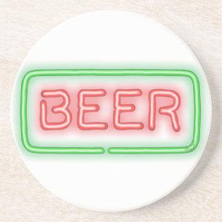 Beer Drink Coasters