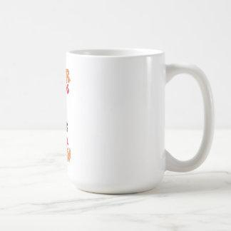 Beer drinkers make better lovers coffee mug