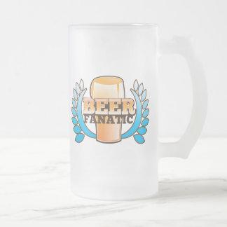 BEER FANATIC design Mug