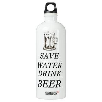 Beer Food Drink Water Bottle