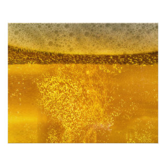 Beer Galaxy a Celestial Quenching Photo Print