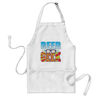 Beer Geek v4 Apron