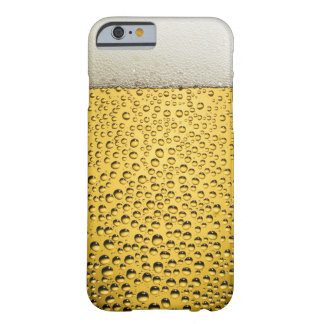 Beer Glass Barely There iPhone 6 Case