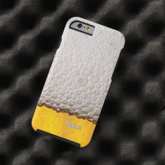 Beer Glass Tough iPhone 6 Case
