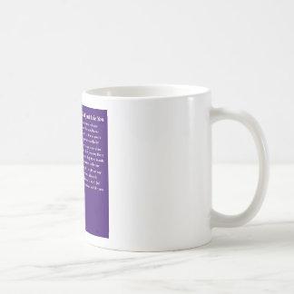 Beer - Grandad Poem Basic White Mug