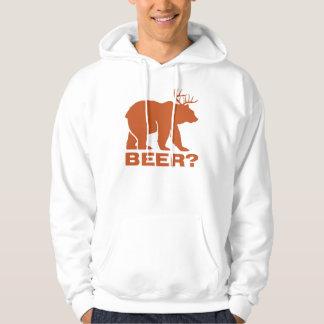 Beer ? hoodie