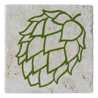 Beer Hop Outline Design for the beer lover's home: Trivets