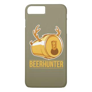 Beer & Hunting, The Beerhunter iPhone 7 Plus Case