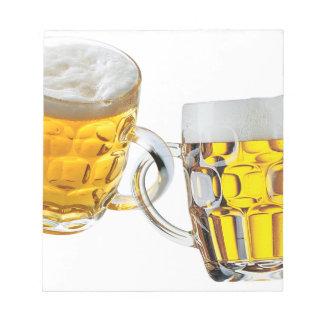 Beer is My Drug Notepad