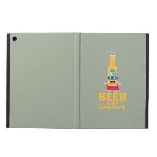 Beer is my superpower Zync7 Case For iPad Air