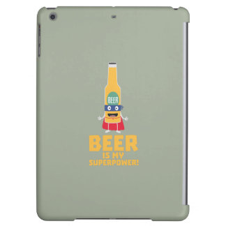 Beer is my superpower Zync7 Cover For iPad Air