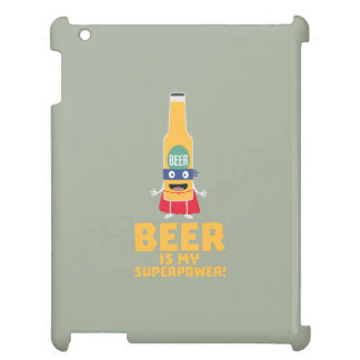 Beer is my superpower Zync7 Cover For The iPad