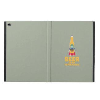 Beer is my superpower Zync7 Powis iPad Air 2 Case
