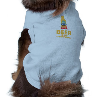 Beer is my superpower Zync7 Shirt