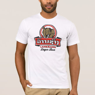 Beer LaneXang T-Shirt