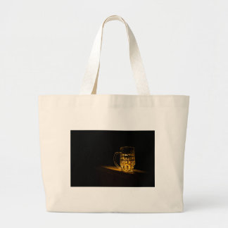 Beer... Large Tote Bag