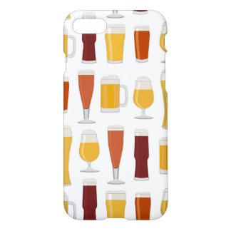 Beer Lover iPhone 7 Case
