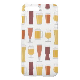 Beer Lover iPhone 7 Plus Case