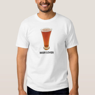 Beer Lover T Shirts
