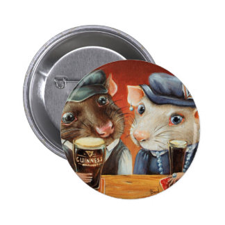 Beer Lovers Button