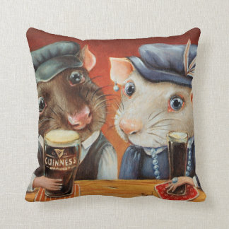 Beer Lovers Cushion