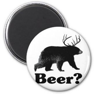 Beer Magnets