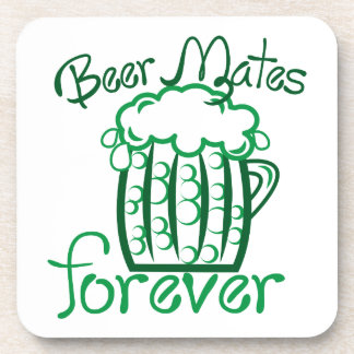 Beer Mates Drink Coasters