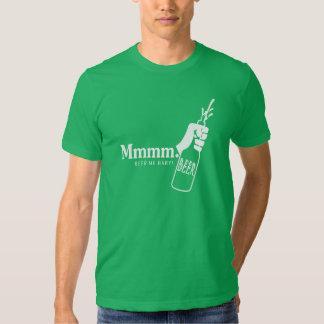 Beer Me Baby Tshirts