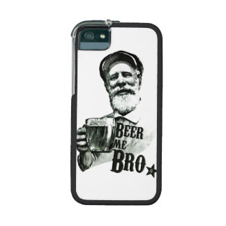 Beer me Bro Cover For iPhone 5/5S