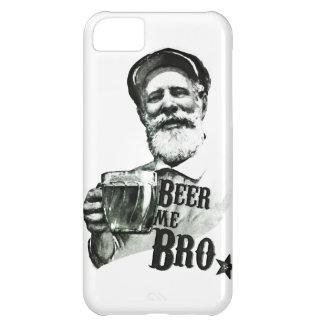 Beer me Bro. iPhone 5C Case